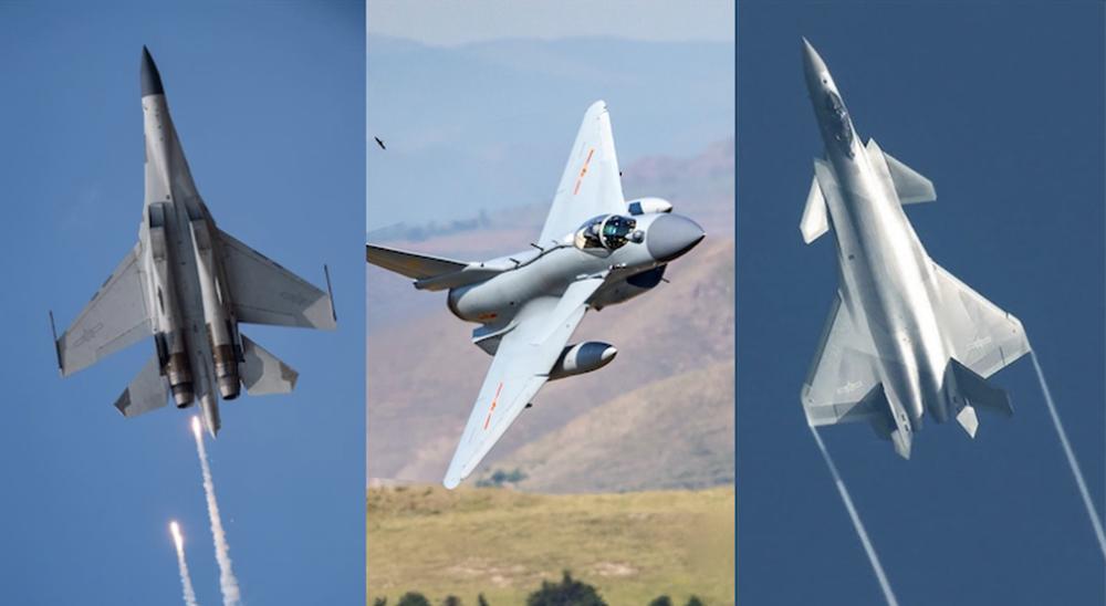 Nga chèo kéo Trung Quốc mua thêm Su-35 nhưng thất bại - Vì sao điều kiện béo bở bị từ chối? - Ảnh 3.
