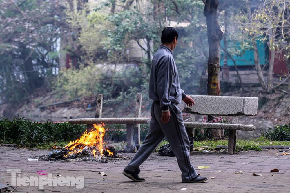 Nhìn gần những thủ phạm làm gia tăng ô nhiễm tại Hà Nội - Ảnh 11.