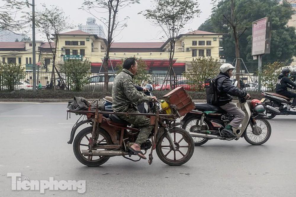 Nhìn gần những thủ phạm làm gia tăng ô nhiễm tại Hà Nội - Ảnh 5.