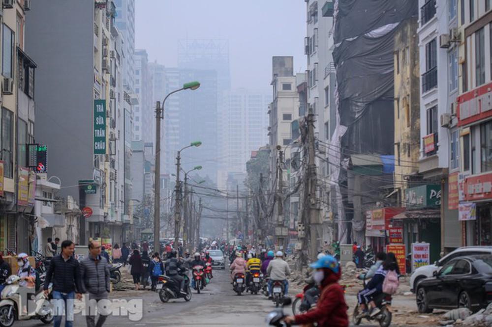 Nhìn gần những thủ phạm làm gia tăng ô nhiễm tại Hà Nội - Ảnh 7.