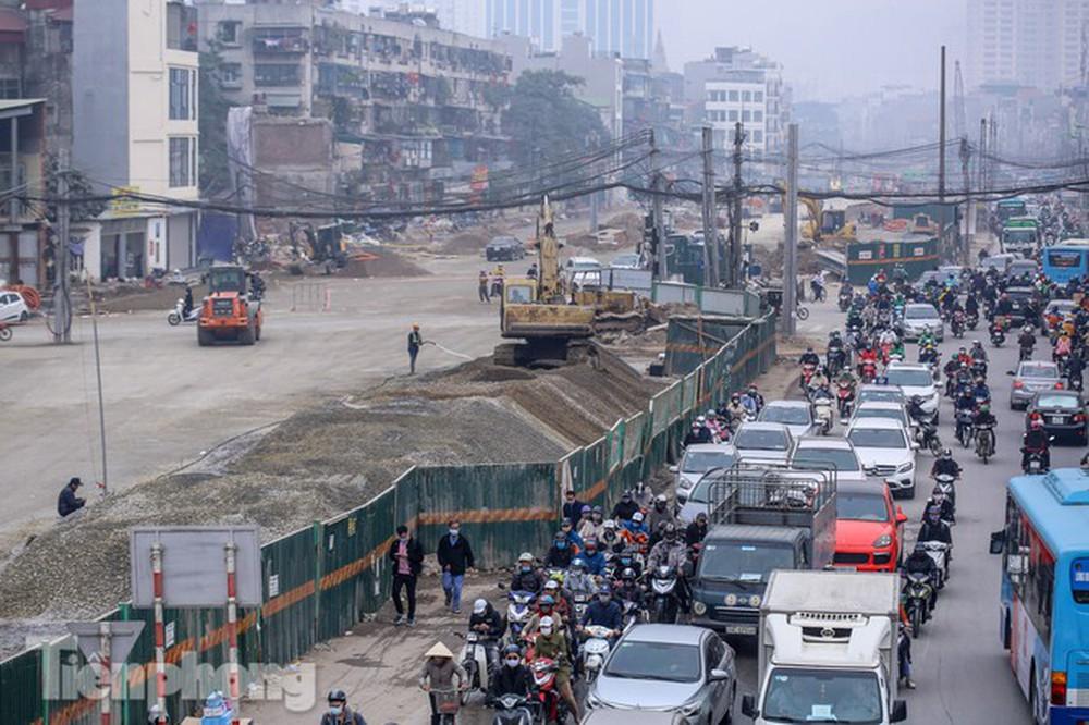 Nhìn gần những thủ phạm làm gia tăng ô nhiễm tại Hà Nội - Ảnh 8.