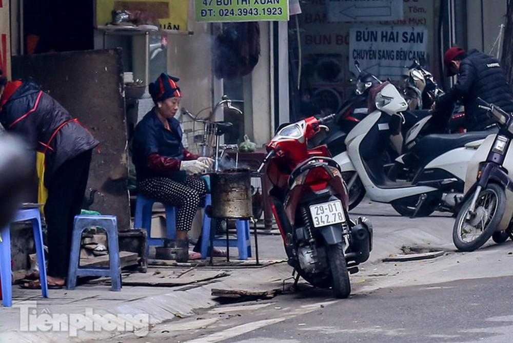 Nhìn gần những thủ phạm làm gia tăng ô nhiễm tại Hà Nội - Ảnh 9.