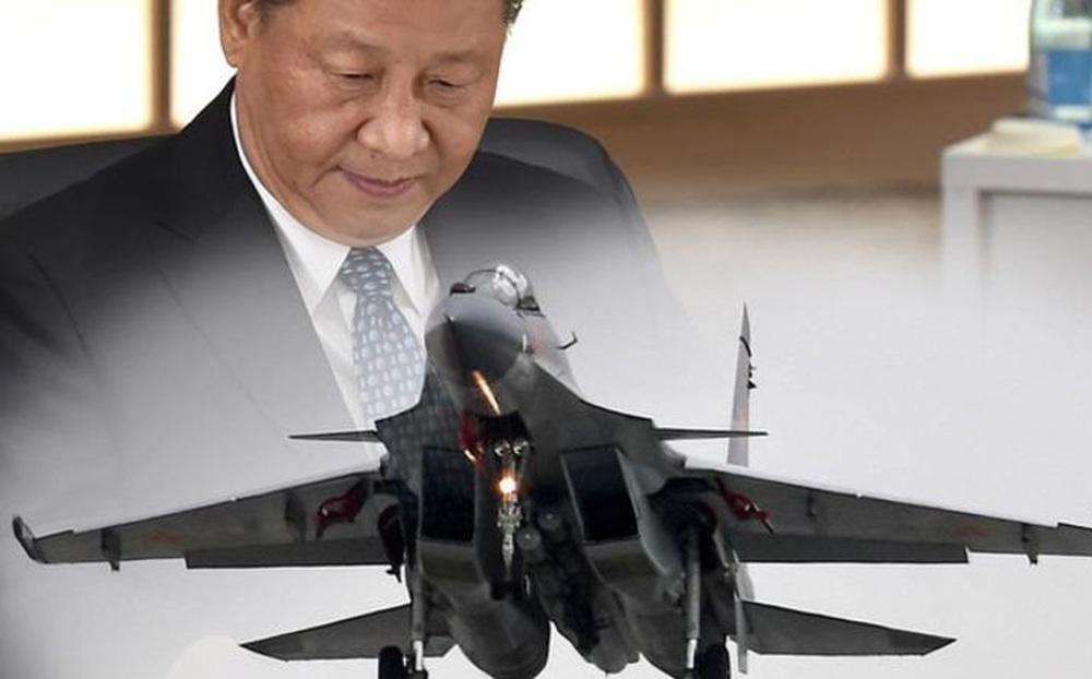 """Nga """"chèo kéo"""" Trung Quốc mua thêm Su-35 nhưng thất bại - Vì sao điều kiện béo bở bị từ chối?"""