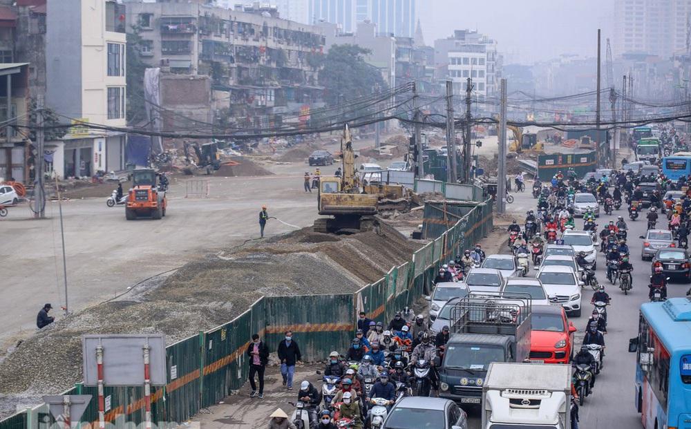 Nhìn gần những 'thủ phạm' làm gia tăng ô nhiễm tại Hà Nội