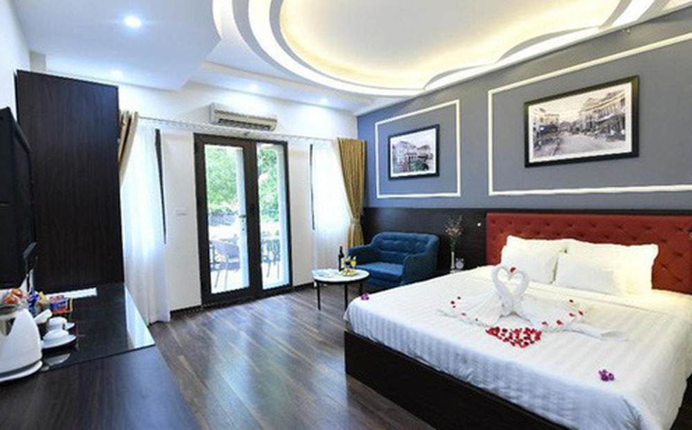 Du lịch ế ẩm, số khách sạn Hà Nội vẫn tăng