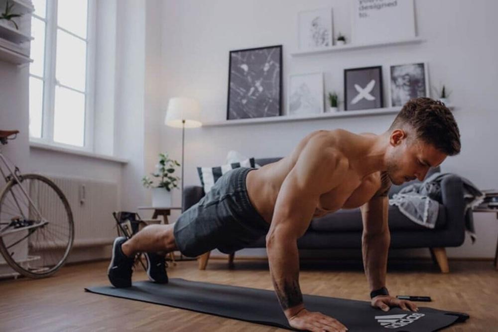 Phát hiện dạng thể dục có thể chống lại một loạt bệnh nan y mạn tính - Ảnh 1.