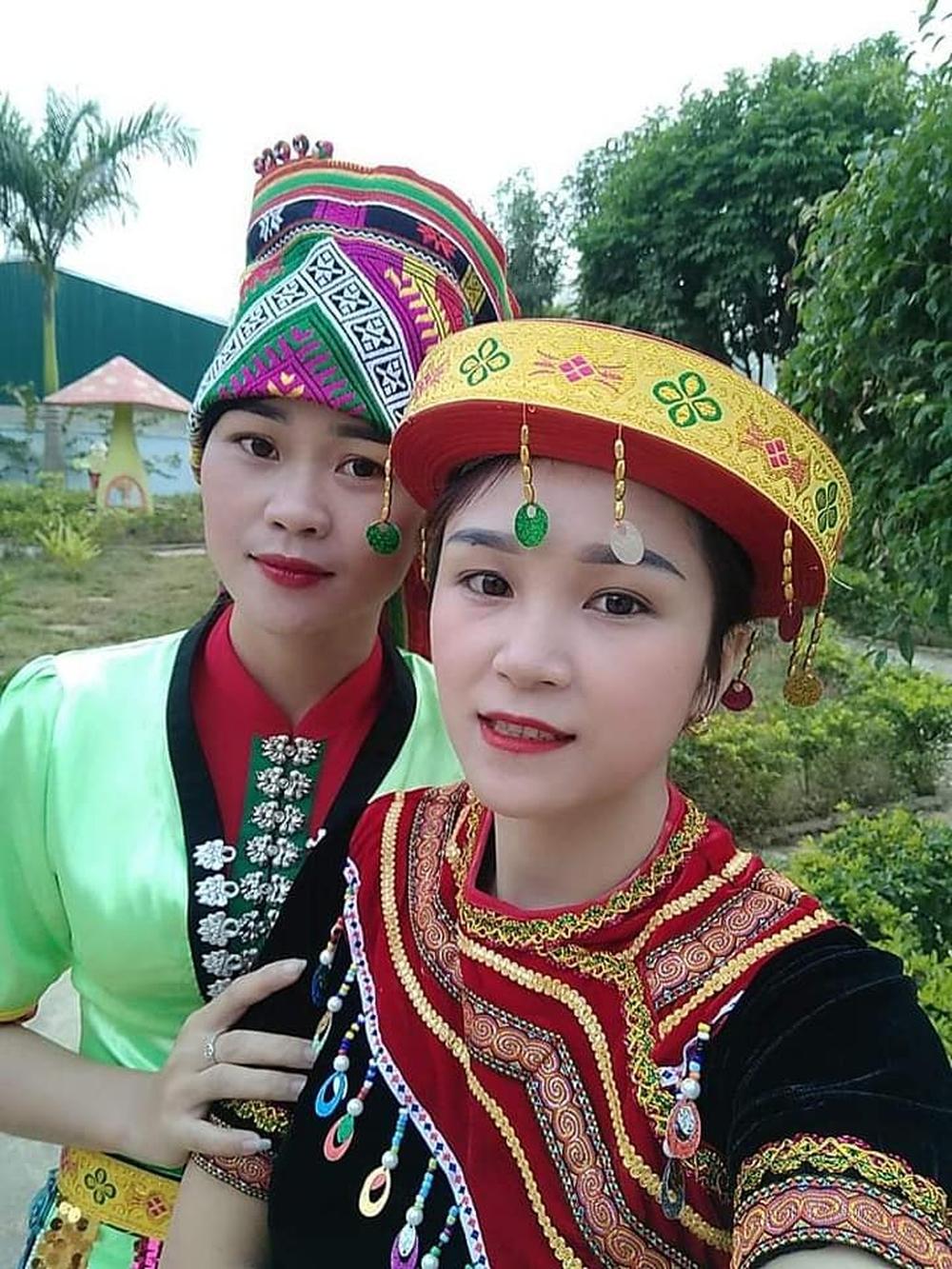 Pá Men và Nà Phung - nơi những cô giáo trẻ dành cả thanh xuân để cắm bản - Ảnh 4.