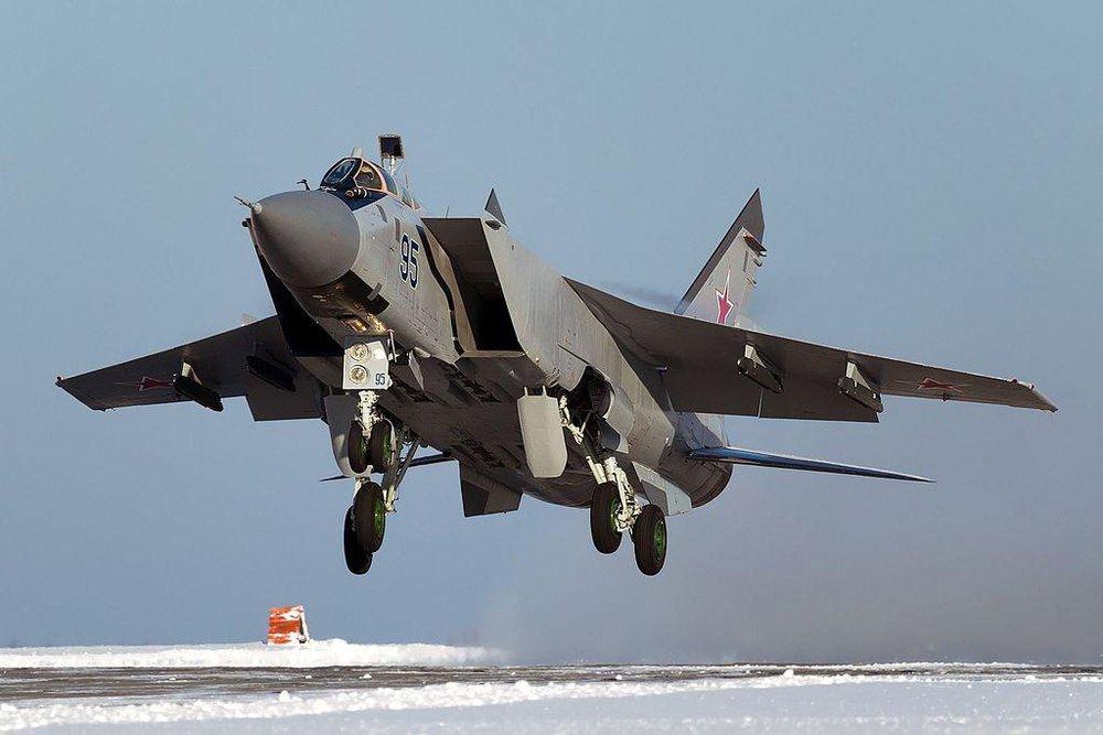Báo Nga: MiG-41 không phải bánh vẽ, máy bay mới có khả năng chiến đấu trong không gian - Ảnh 1.