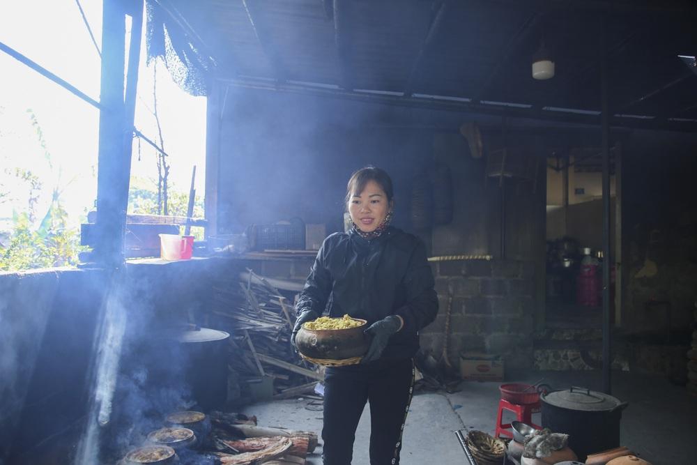 Về làng Vũ Đại xem cả làng nổi lửa kho những niêu cá bạc triệu - Ảnh 6.