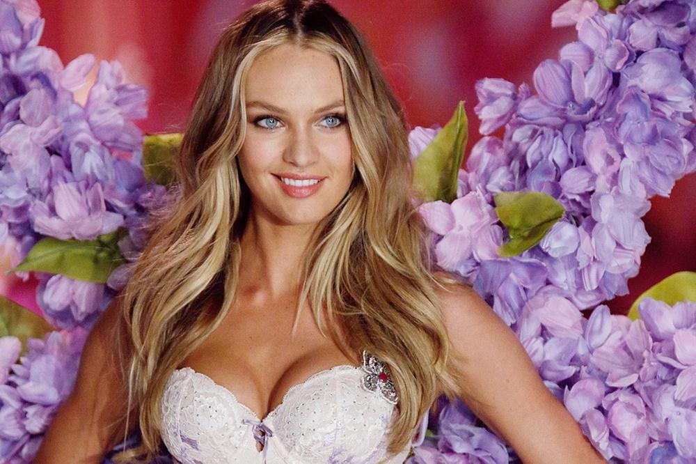 Thiên thần nội y thích chụp ảnh nude của Victorias Secret: Ăn nhiều vẫn đẹp, bí quyết nằm ở 1 quy tắc duy nhất - Ảnh 1.