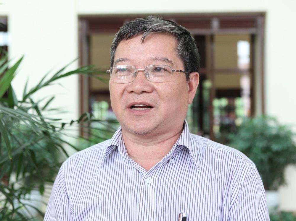 Ông Lê Như Tiến nói về 2 vấn đề quan trọng nhất của Đại hội Đảng XIII - Ảnh 1.
