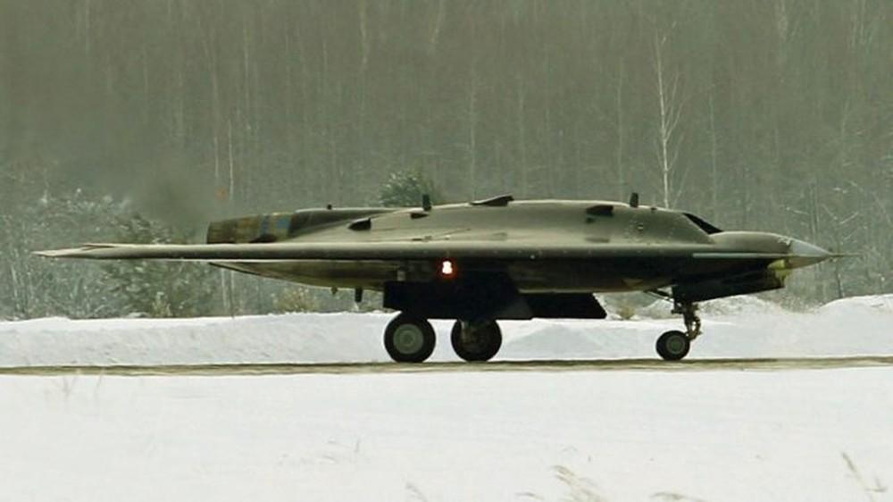 UAV Nga: Đột phá đáng kinh ngạc - Tiết lộ mới nhất về kế hoạch chưa từng có - Ảnh 4.