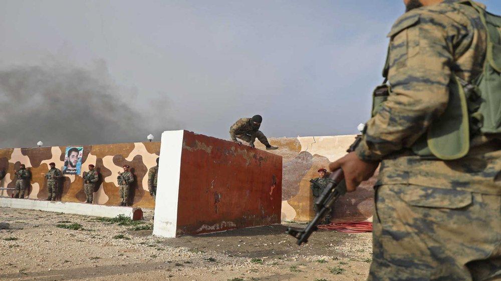 QĐ Thổ liên tiếp bị phục kích ở Syria: Điểm mặt 3 bàn tay đen đang cố tình giật dây? - Ảnh 8.