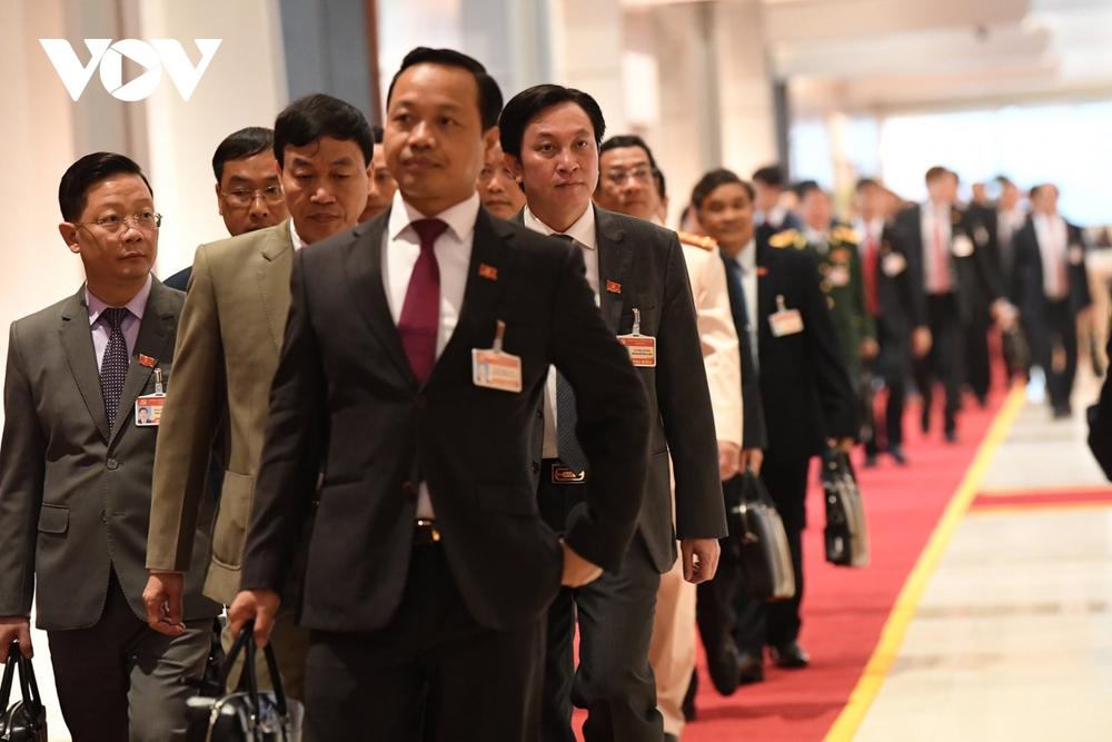 1.587 đại biểu dự phiên trù bị Đại hội đại biểu toàn quốc lần thứ XIII của Đảng - Ảnh 11.