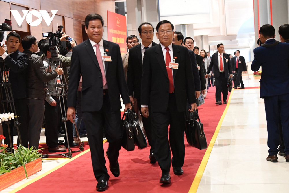 1.587 đại biểu dự phiên trù bị Đại hội đại biểu toàn quốc lần thứ XIII của Đảng - Ảnh 15.
