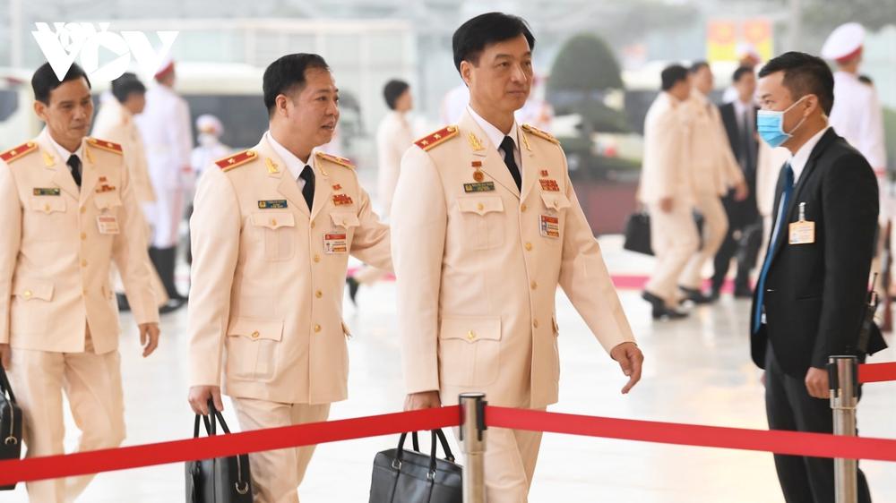 1.587 đại biểu dự phiên trù bị Đại hội đại biểu toàn quốc lần thứ XIII của Đảng - Ảnh 6.