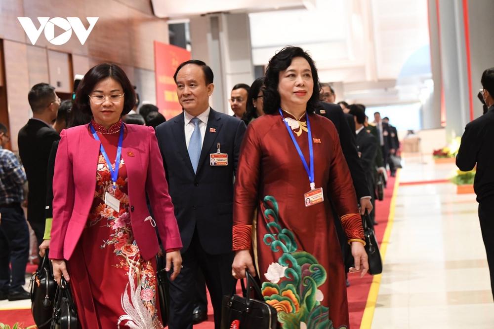 1.587 đại biểu dự phiên trù bị Đại hội đại biểu toàn quốc lần thứ XIII của Đảng - Ảnh 10.