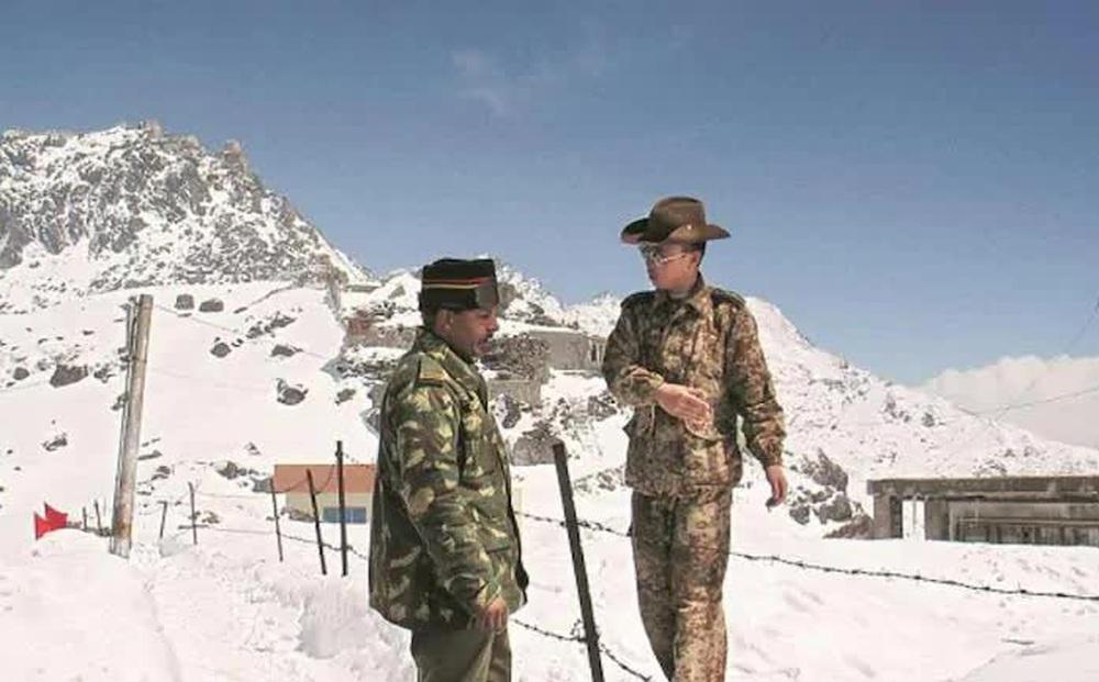 Ấn Độ tiết lộ 20 binh sĩ TQ bị thương trong vụ đụng độ mới nhất tại biên giới Sikkim