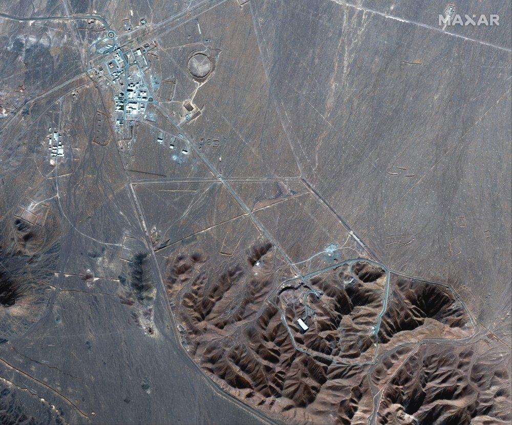 Thời tới cản không kịp, Iran đặt một tay vào bom hạt nhân: Israel nổi giận, Mỹ ngó lơ! - Ảnh 3.