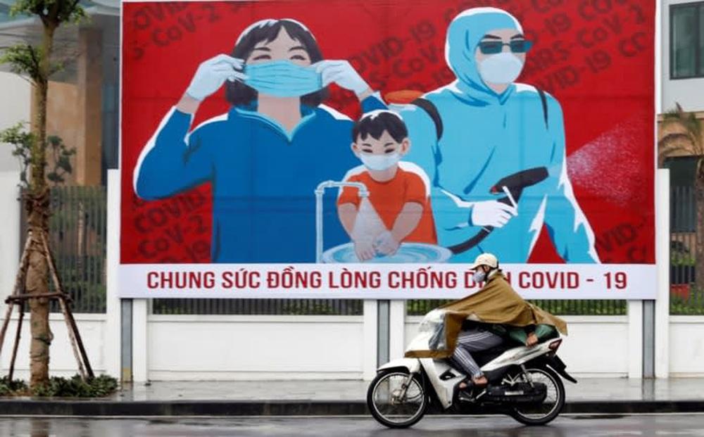 """Báo Nhật viết về """"điều chỉ có trong tưởng tượng"""" đang diễn ra ở Việt Nam"""