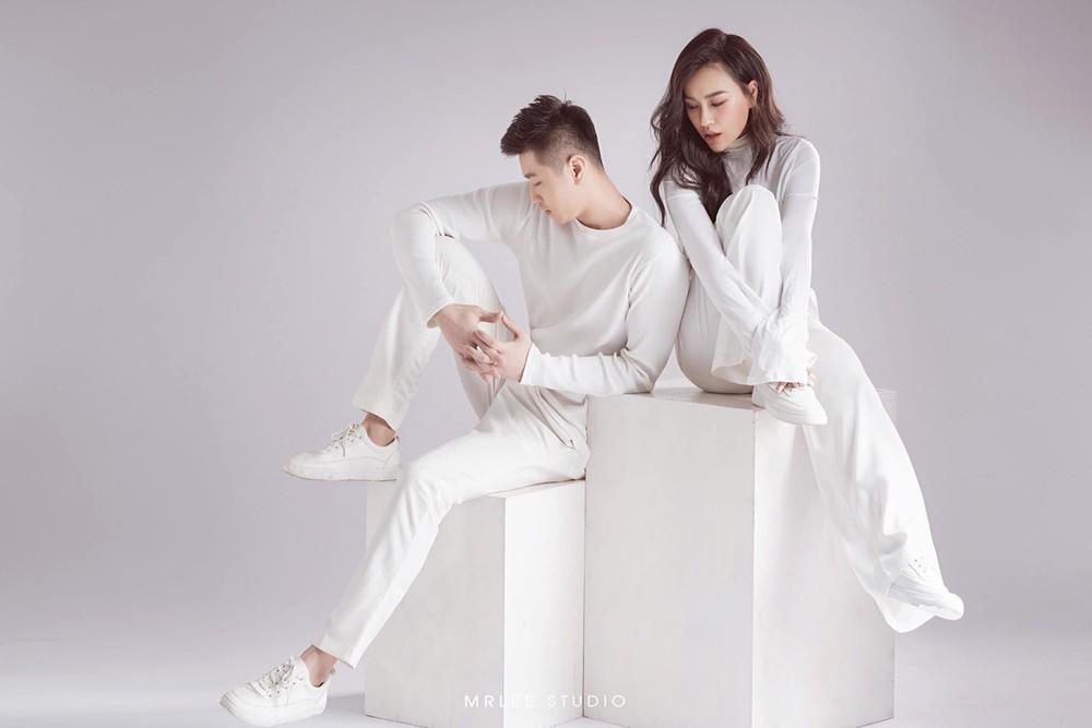 DJ Tít hạnh phúc bên bạn trai mới sau đổ vỡ hôn nhân - Ảnh 8.