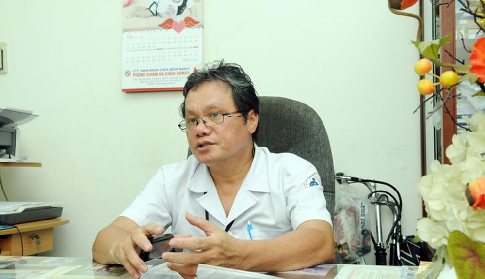 Bác sĩ Trương Hữu Khanh: 4 điều còn may mắn ở Việt Nam khi dịch Covid-19 bùng phát ra cộng đồng - Ảnh 1.