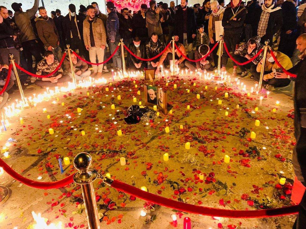 Iran sẽ làm gì để tưởng niệm một năm ngày mất của tướng Soleimani? - Ảnh 2.