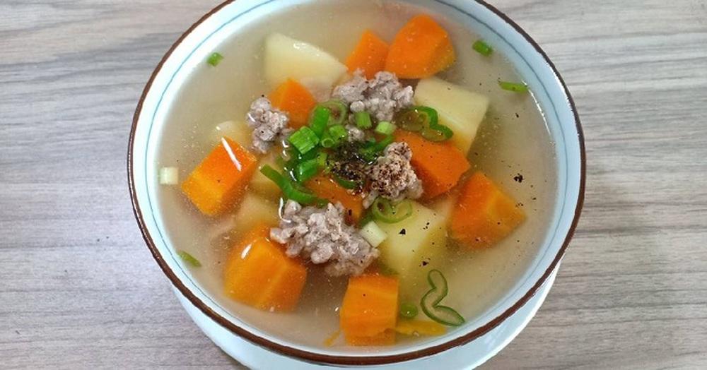 5 thực phẩm cao thủ giúp thận thải độc sạch sẽ: Bổ sung hàng ngày sẽ làm thận khỏe - Ảnh 3.