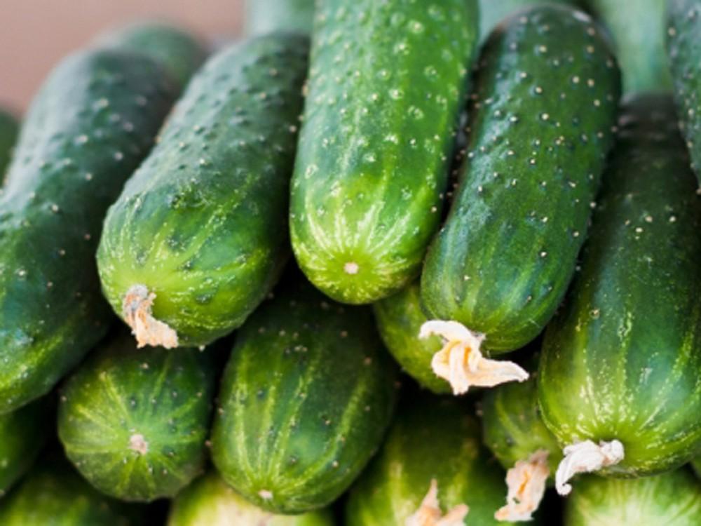 5 thực phẩm cao thủ giúp thận thải độc sạch sẽ: Bổ sung hàng ngày sẽ làm thận khỏe - Ảnh 4.