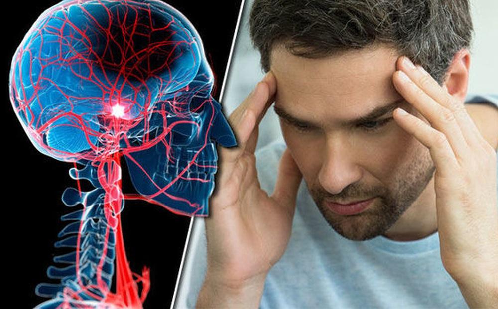 CDC Mỹ chỉ ra 5 thói quen gia tăng nguy cơ đột quỵ: Đọc ngay để không hối tiếc