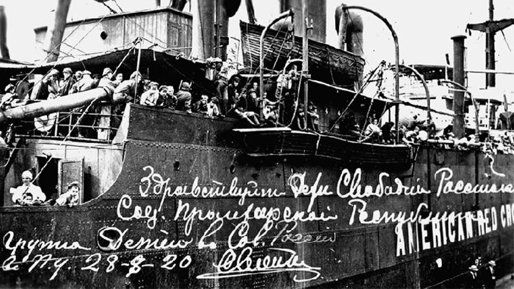 Kỳ nghỉ hè thành chuyến lưu lạc 3 năm: Người hùng bất ngờ cứu mạng 800 đứa trẻ Liên Xô xấu số - Ảnh 5.