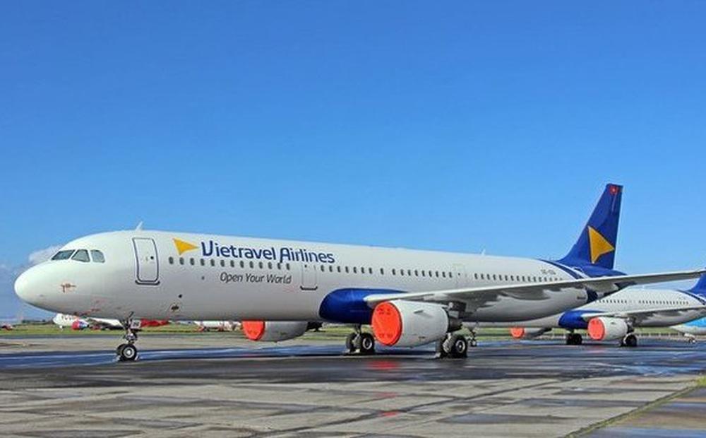 Giá vé máy bay của hãng hàng không mới Vietravel Airlines là bao nhiêu?