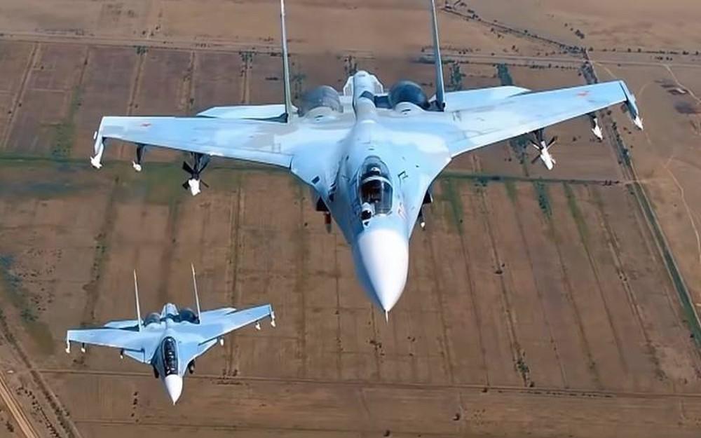 Chuyên gia Nga: Việt Nam ký hợp đồng 350 triệu USD với Nga, mở đường cho Su-30SM và Su-35 - Ảnh 4.
