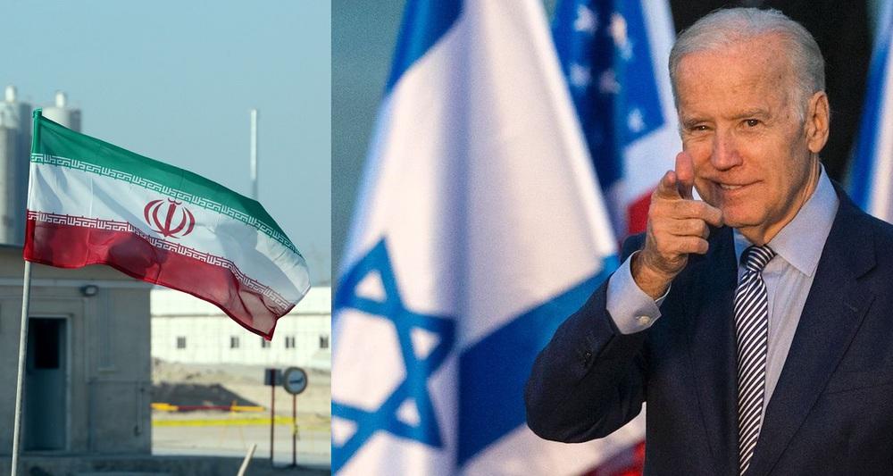 Báo Israel: Tel Aviv trước viễn cảnh đen tối, phải đối đầu với cả Iran lẫn Mỹ? - Ảnh 1.