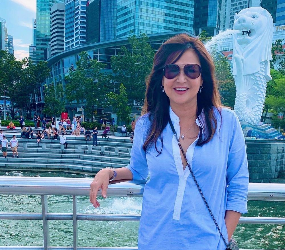 Cuộc sống kín tiếng, không chồng con ở tuổi 53 của ca sĩ Lưu Bích - Ảnh 6.