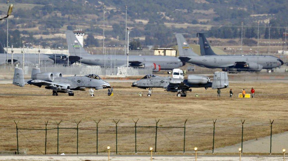 Bị quay lưng, Mỹ sẽ trả đũa cực gắt: Đặt 50 quả bom hạt nhân ở nước cận kề chiến tranh với Thổ? - Ảnh 1.