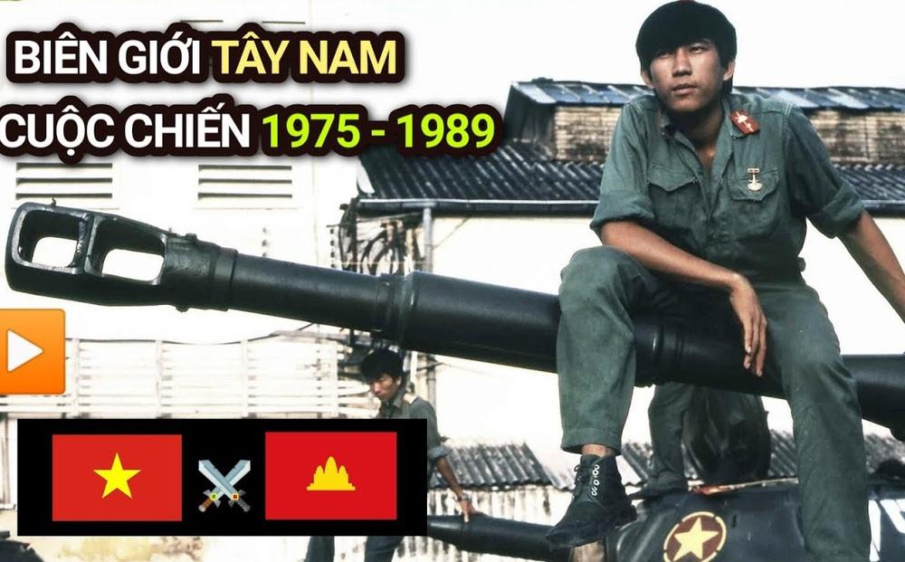 Chiến trường K: Nhiệm vụ đặc biệt liên quan đến vận mệnh Campuchia - Chuyện hy hữu khó nghĩ xảy ra