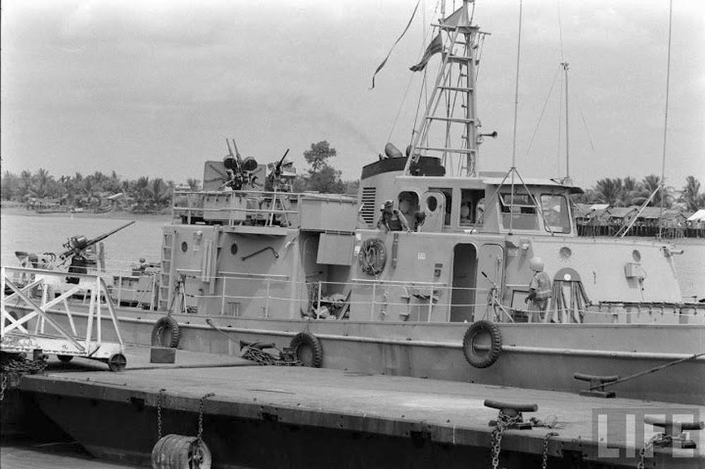 Hạm đội 171 – Hạm đội chủ lực cơ động đầu tiên của Hải quân Việt Nam: Chưa từng có tiền lệ - Ảnh 4.