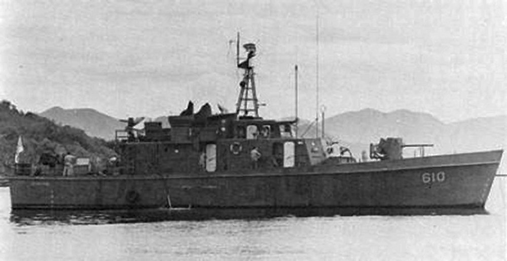 Hải quân Việt Nam có bước phát triển đột phá chưa từng có: Chiến công lẫy lừng - Ảnh 4.