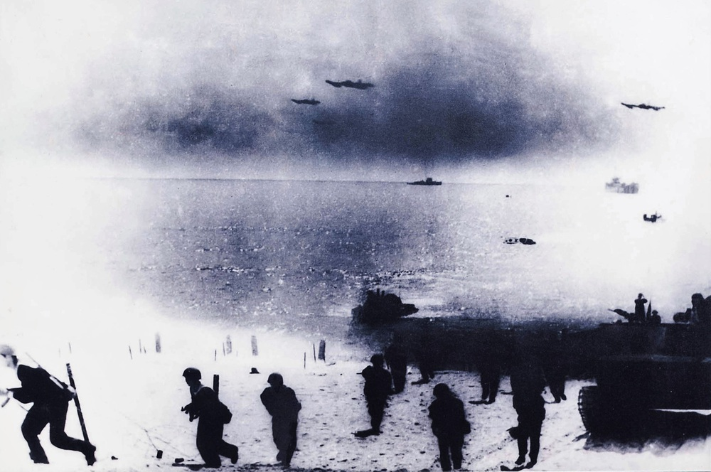 Hải quân Việt Nam có bước phát triển đột phá chưa từng có: Chiến công lẫy lừng - Ảnh 3.