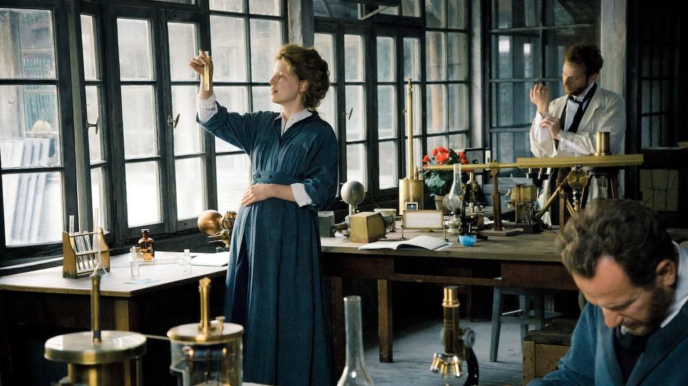 Nhà bác học Marie Curie là ai, tiểu sử và 4 bí mật hàng thập kỷ - Ảnh 5.