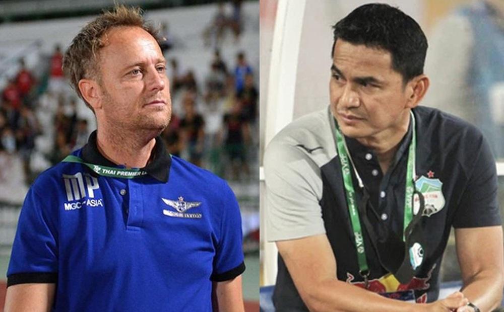 HLV Kiatisuk tin tưởng tân HLV trưởng Thái Lan, nói điều bất ngờ về chức vô địch AFF Cup