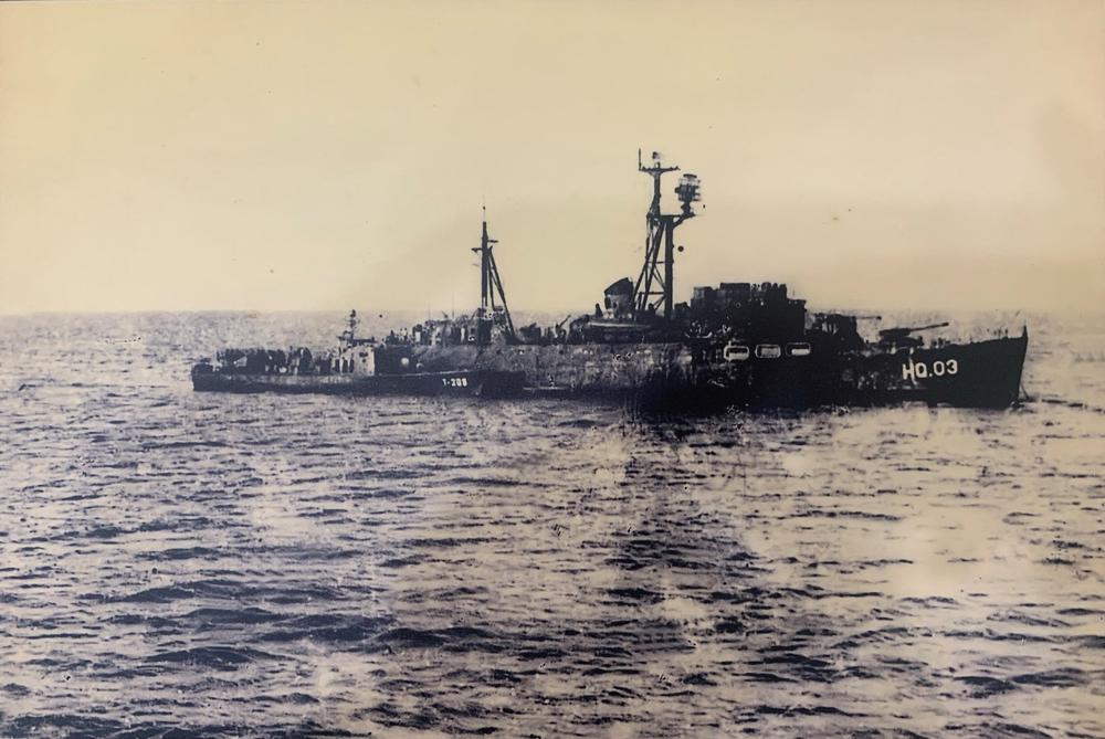 Hạm đội 171 – Hạm đội chủ lực cơ động đầu tiên của Hải quân Việt Nam: Chưa từng có tiền lệ - Ảnh 2.