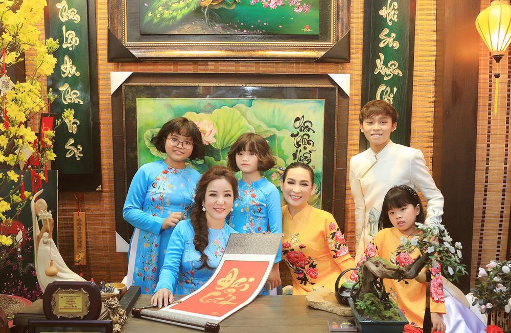 Thúy Nga: Tôi mong gia đình chị Phi Nhung đính chính lại một cách chính xác nhất - Ảnh 6.