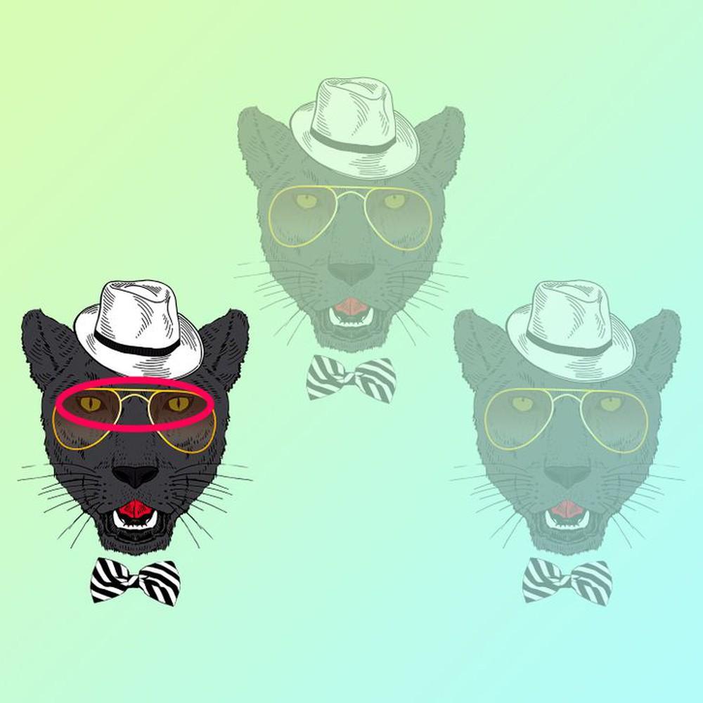 Đánh thức thị giác: Chỉ người tinh mắt mới nhìn ra con mèo khác biệt trong 1 giây - Ảnh 6.