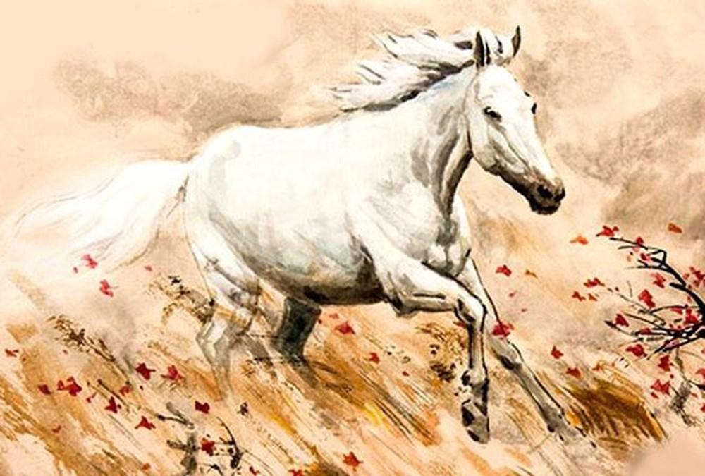 Tử vi tuần mới 12 con giáp từ 11/10 - 17/10: 4 con giáp được Thần tài ưu ái, tiền chảy vào túi ào ạt - Ảnh 7.