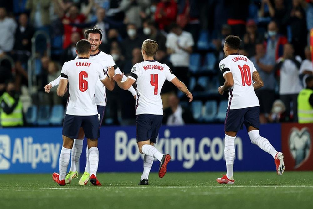 Tuyển Anh hủy diệt tí hon Andorra 5 bàn không gỡ - Ảnh 5.