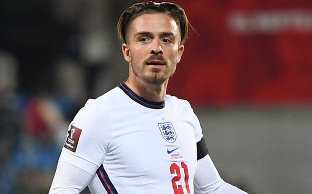 Tuyển Anh hủy diệt 'tí hon' Andorra 5 bàn không gỡ