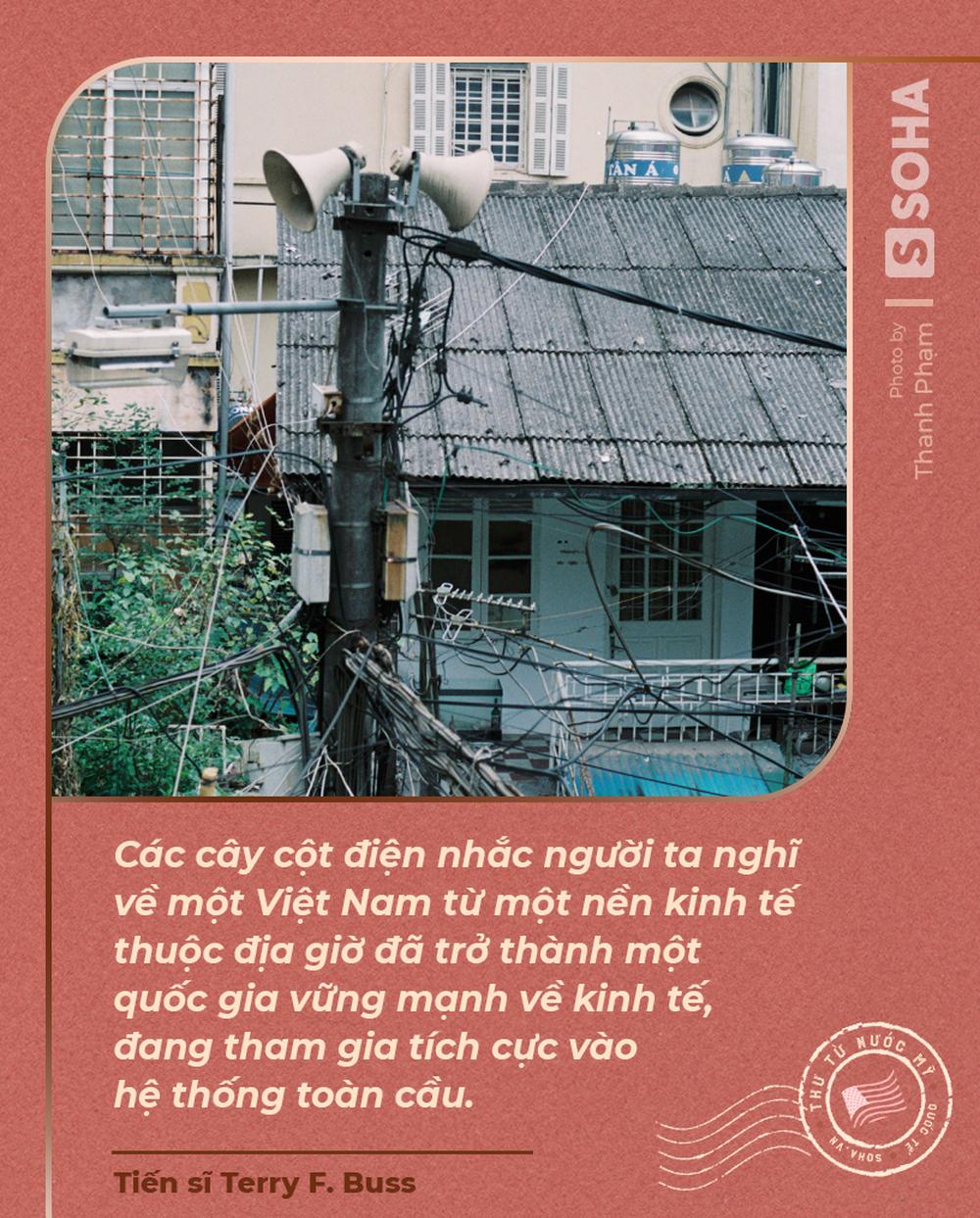 Trái tim tan chảy vì những tháp Eiffei mini giữa lòng phố Việt và cách người Hà Nội cổ đi trước thời đại cả nghìn năm - Ảnh 2.