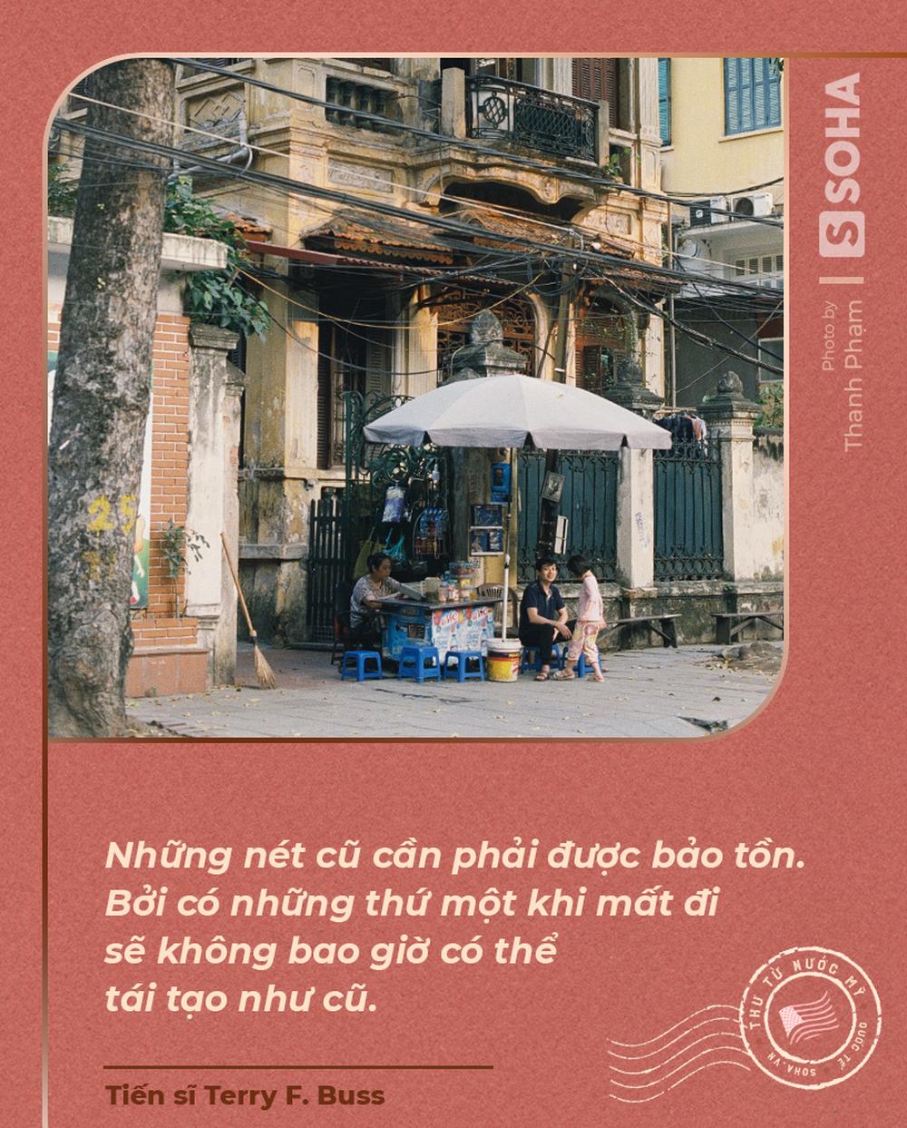 Trái tim tan chảy vì những tháp Eiffei mini giữa lòng phố Việt và cách người Hà Nội cổ đi trước thời đại cả nghìn năm - Ảnh 8.